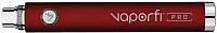АКБ для электронного парогенератора VaporFi Pro Battery 1000 mAh (красный) -