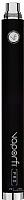 АКБ для электронного парогенератора VaporFi Pro Variable Battery (черный) -