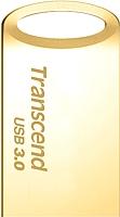 Usb flash накопитель Transcend JetFlash 710 Gold 32GB (TS32GJF710G) -