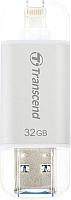 Usb flash накопитель Transcend JetDrive Go 300 32GB (TS32GJDG300S) -