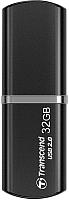Usb flash накопитель Transcend JetFlash 320 32GB (TS32GJF320K) -