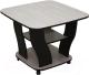 Журнальный столик Мебель-Класс Верона (венге/дуб молочный) -