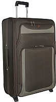 Чемодан на колесах Globtroter 60471 (коричневый) -