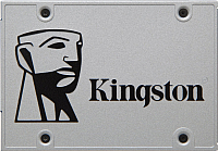 SSD диск Kingston SSDNow UV400 480GB (SUV400S3B7A/480G) -