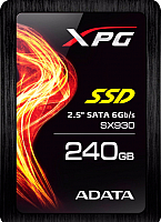 SSD диск A-data XPG SX930 240GB (ASX930SS3-240GM-C) -