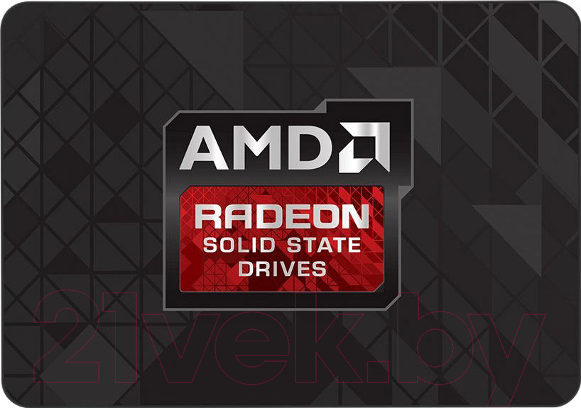 SSD диск AMD