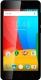 Смартфон Prestigio Wize NX3 3517 Duo / PSP3517DUOBLACK (черный) -