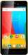 Смартфон Prestigio Wize NX3 3517 Duo / PSP3517DUOYELLOW (желтый) -
