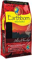 Корм для собак Earthborn Holistic Dog Adult Vantage AV001 (12кг) -