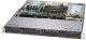 Серверная платформа Supermicro SYS-5018R-M 1U Single R3 (LGA 2011) -