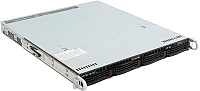 Сервер Supermicro SYS-6018R-MT -