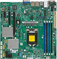 Материнская плата Supermicro MBD-X11SSL-CF-O -