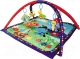 Развивающий коврик Babyhit PM-05 Happy Holiday -