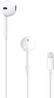 Наушники-гарнитура Apple EarPods MMTN2ZM/A -
