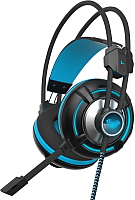 Наушники-гарнитура Aula G93V Spirit Wheel Gaming Headset -