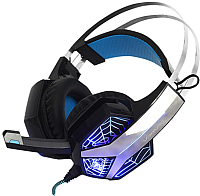 Наушники-гарнитура Aula G95V Storm Gaming Headset -