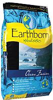 Корм для собак Earthborn Holistic Dog Ocean Fusion OF002 (2.5кг) -