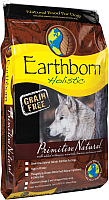 Корм для собак Earthborn Holistic Dog Primitive Natural Grain Free PNG001  (12кг) -