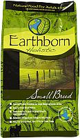 Корм для собак Earthborn Holistic Dog Small Breed SB002 (2.5кг) -