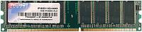 Оперативная память DDR Patriot PSD1G400 -