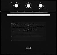 Электрический духовой шкаф Cata LC 860 BK -