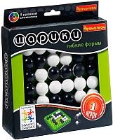 Настольная игра Bondibon Шарики, гибкие формы ВВ0898 -