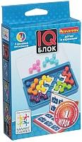 Настольная игра Bondibon IQ-Блок ВВ1354 -