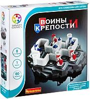 Настольная игра Bondibon Воины и Крепости ВВ1882 -