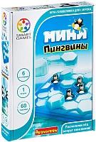 Настольная игра Bondibon Мини-пингвины ВВ1884 -