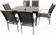 Комплект садовой мебели Sundays FS 0404/660 -