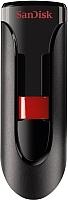 Usb flash накопитель SanDisk Cruzer Glide 128GB (SDCZ600-128G-G35) -