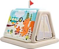 Детская игровая палатка Intex Кемпинг 48634 -