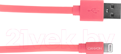 Кабель USB Canyon CNS-MFIC2R
