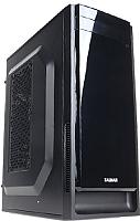 Корпус для компьютера Zalman T2 Plus (черный) -