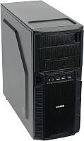 Корпус для компьютера Zalman Z1 (черный) -