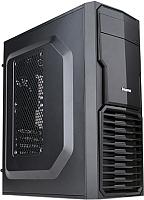 Корпус для компьютера Zalman ZM-T4 (черный) -