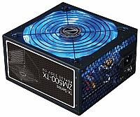 Блок питания для компьютера Zalman ZM500-TX 500W -