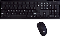 Клавиатура+мышь Ritmix RKC-001 -