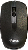 Мышь Ritmix RMW-505 (черный) -