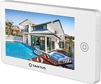 Видеодомофон Tantos Neo Gsm (белый) -