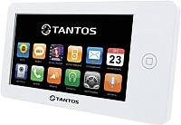 Видеодомофон Tantos Neo+ (белый) -