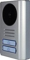 Вызывная панель Tantos Stuart-2 (серебристый) -