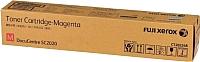 Тонер-картридж Xerox 006R01695 (розовый) -