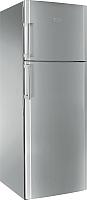 Холодильник с морозильником Hotpoint ENXTLH 19322 FW L O3 -