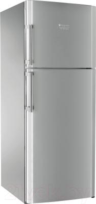 Холодильник с морозильником Hotpoint ENTMH 18320 VW O3