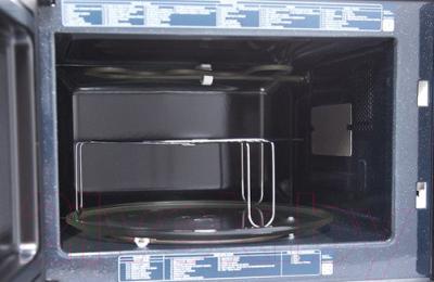 Микроволновая печь Samsung MG23K3573AK - тарелка