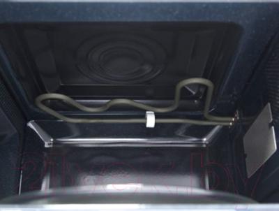 Микроволновая печь Samsung MG23K3573AK - гриль