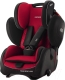 Автокресло Recaro Young Sport Hero 2017 (Racing Red) -