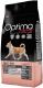 Корм для собак Optimanova Adult Mini Salmon & Potato (2кг) -