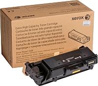 Тонер-картридж Xerox 106R03623 (черный) -